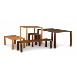 Gallery - UNICA TABLES BY THE INCH
