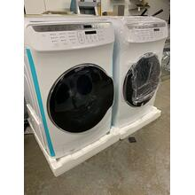 WV9600 5.5 Total cu. ft. FlexWash Washer AND 7.5 cu. ft. FlexDry Electric Dryer SET **OPEN BOX SET** Ankeny Location