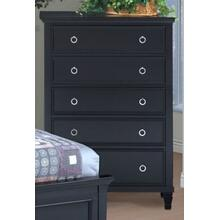 Tamarack  Black Chest