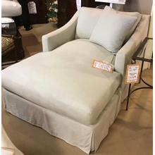 Chair 1/2 chaise