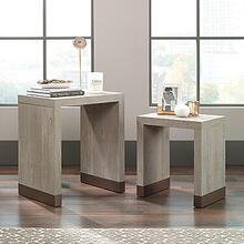 Manhattan Gate Nesting Tables