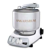 Ankarsrum 6230 Stand Mixer, 7.3-Quart, Gloss White