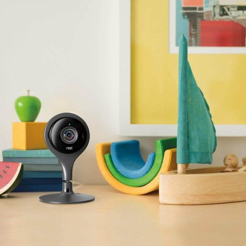 Nest Pro Indoor HD Camera