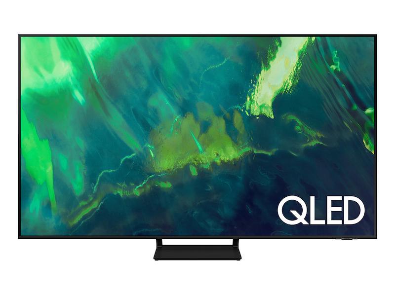 """65"""" Class Q70A QLED 4K Smart TV (2021)"""