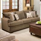 Cornell Cocoa Sofa Product Image