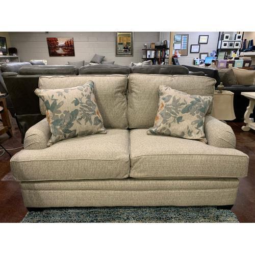 Intermountain Furniture - Loveseat