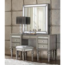 S338-012/032  Vanity - Mirror Posh