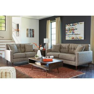 8 PIECE LIVING ROOM PACKAGE 555894