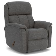 See Details - Luna Power Recliner w/ Power Tilt Headrest - 421-02