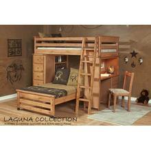 See Details - Laguna Loft Bed