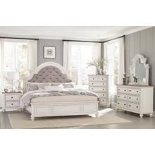 Baylesford - 4 PC Queen Bed Set