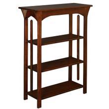 Monarch - 3 ft Bookcase
