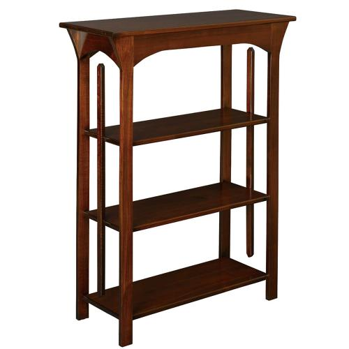 Country Value Woodworks - Monarch - 3 ft Bookcase
