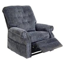 Power Recliner - Slate