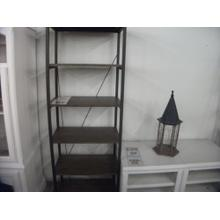 CLEARANCE BOOKCASE