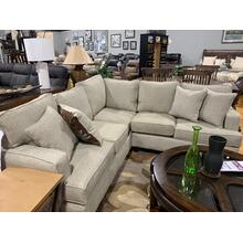 Two Piece Sectional, American Made