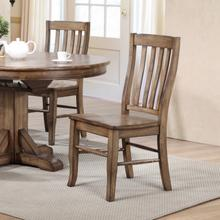 See Details - Carmel Side Chair