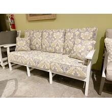 Summer Classics Charleston Sofa & Spring Lounge Chair