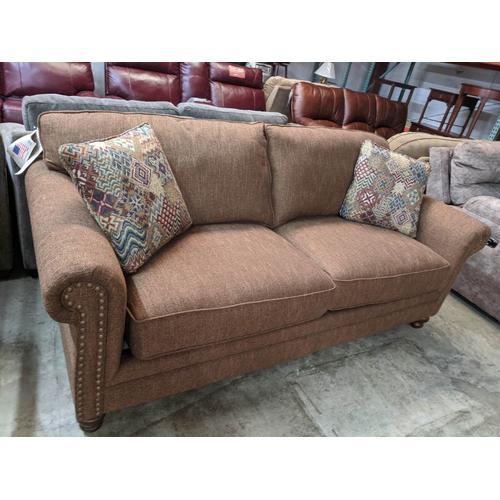 Sofa Body: Rasta 08 Pillow: Felicity 25
