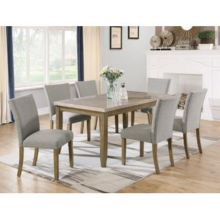 See Details - Mike 5-piece Dining Set