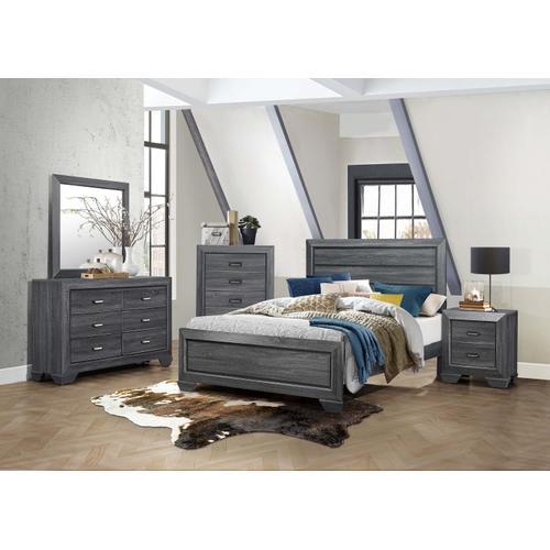 Product Image - Beechnut 4Pc Full Bed Set