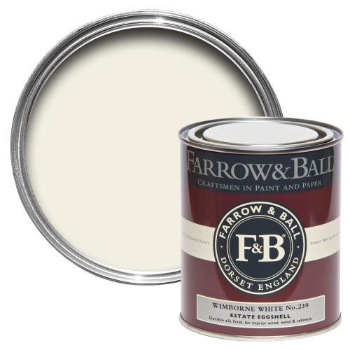 Farrow & Ball - Wimborne White No. 239