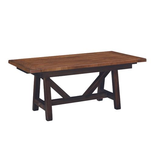 Country Value Woodworks - Farmstead Dining Set