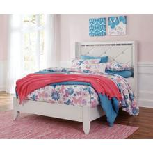 See Details - Dreamur Full Size Panel Bed