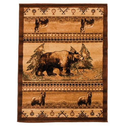 Best Craft Furniture - 9986 Lodge 364