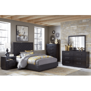 Larchmont King 4-piece Set