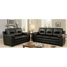 Parma Sofa and Love Seat