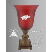Razorback Uplight Lamp Product Image