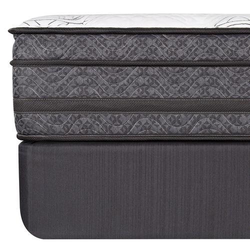 Southerland Bedding Company - Elbert - Pillowtop