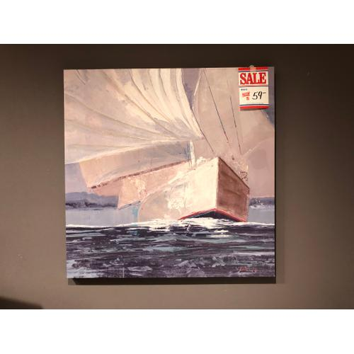A.R.T. Furniture - Art Work $59. Check out our Value & Clearance Room---Plenty Art work available!