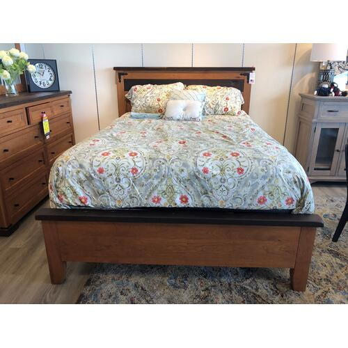 Farmhouse Heritage Bedroom Set