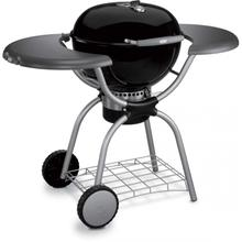 One-Touch Platinum Charcoal Grill (Black)