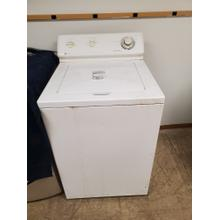 USED Super Capacity Washer