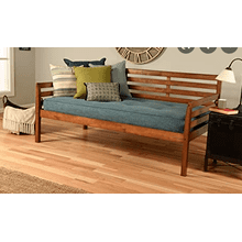 See Details - BOHO-BARDADOS  TWIN DAYBED  (mattress/pillows sold separately)    (62934)