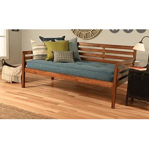 Kodiak - BOHO-BARDADOS  TWIN DAYBED  (mattress/pillows sold separately)    (62934)