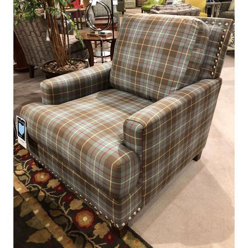 Norwalk Furniture - Linkin Chair-Floor Sample