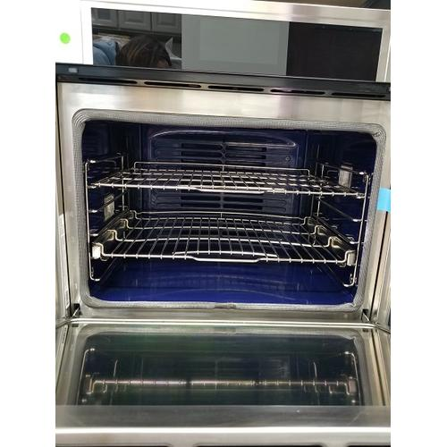 "Wolf M Series 30"" Electric Wall Oven SO30TMSTH (FLOOR MODEL)"