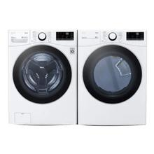 View Product - LG Front Load Smart Wi-fi Laundry Pair