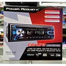 CD/MP3 Reciever