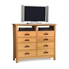 BERKELEY 8 DRAWER   TV ORGANIZERS