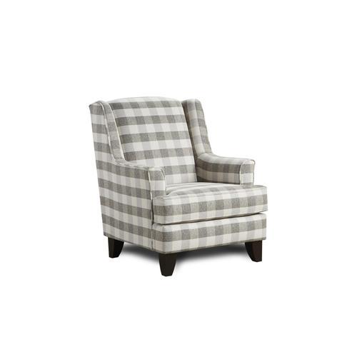 Brock Berber Accent Chair