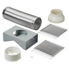 See Details - ANKWC46 Non-Duct Kit for WC46IQ Chimney Range Hood