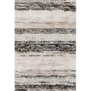 "Lane Home Furnishings - Mt. Kineo Metal Rug 6'5"" x 9'5"""
