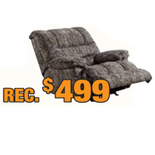 View Product - ORLANDO Medium Recliner Mossy Oak Clearance