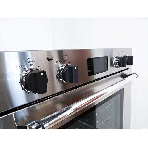 "30"" Double Wall Oven - Scratch & Dent Model"