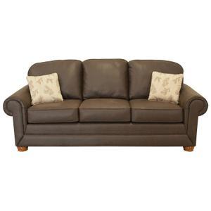 Best Craft Furniture - 7601 Sofa